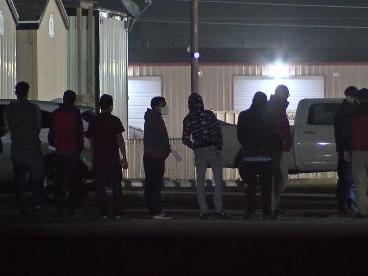 WATCH: Governor Abbott news conference on unaccompanied minor crisis