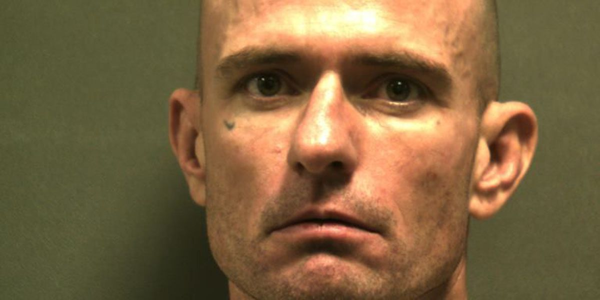 Randall County officials searching for wanted fugitive