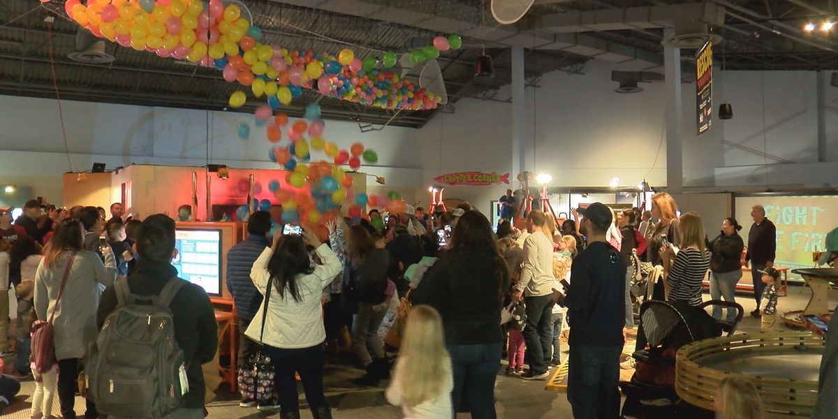 Discovery Centers unveils new programs, exhibits and outdoor park for 2019