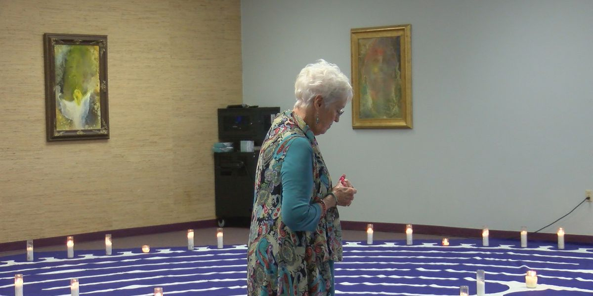 Amarillo community offers support through prayer after Notre Dame Cathedral fire