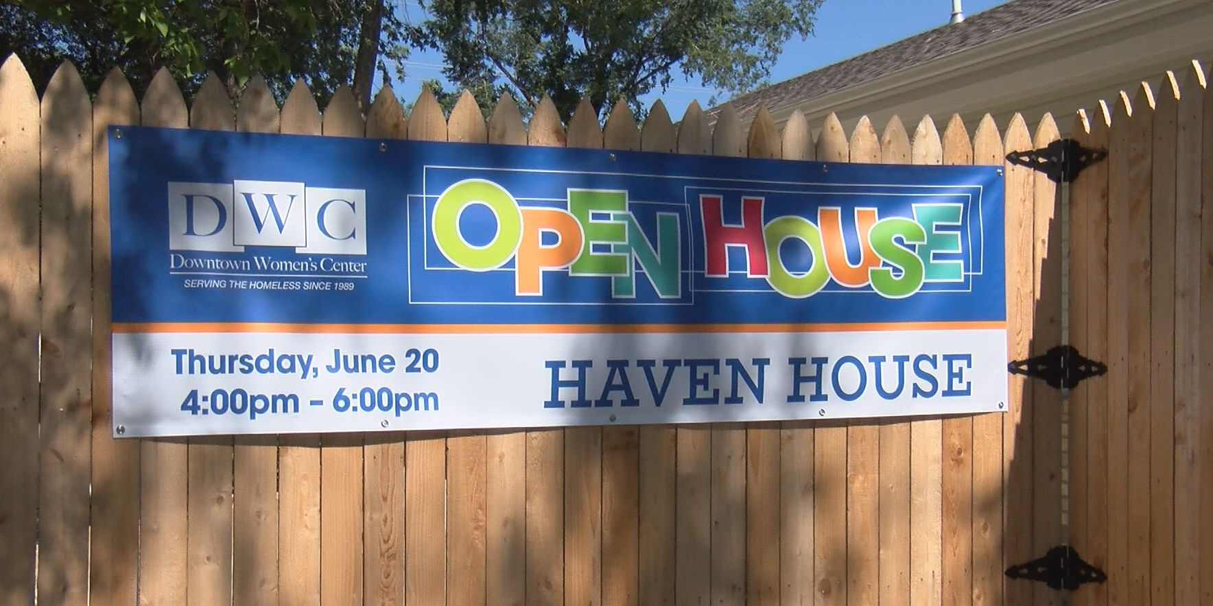 Haven House to celebrate new beginnings with Amarillo community