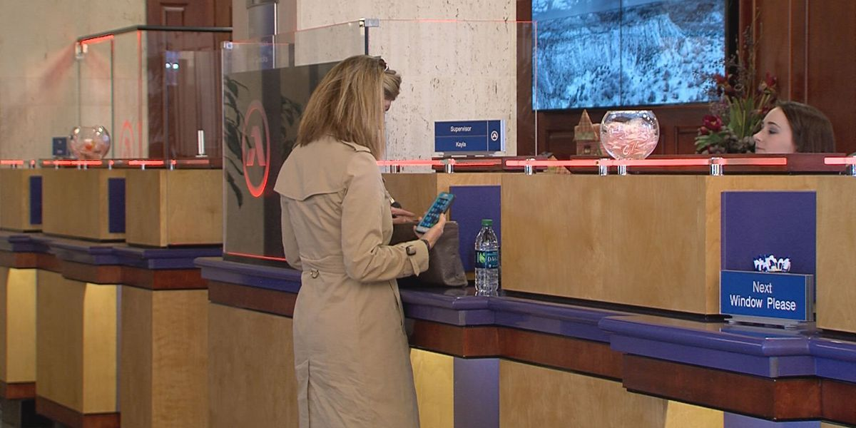 ANB addresses teller safety following recent robbery