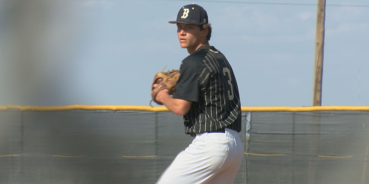 VIDEO: Bushland shuts out Dimmitt, Lady Falcons top Canadian on senior day