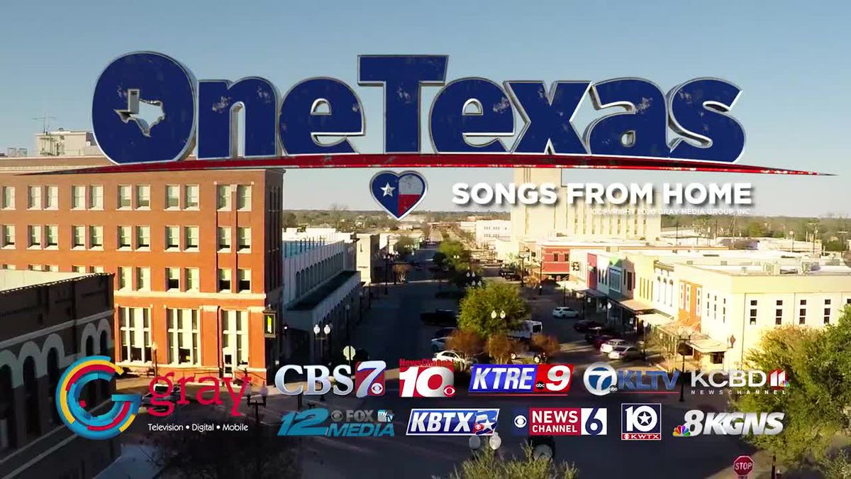 Texas artists bring music to your home with One Texas Music