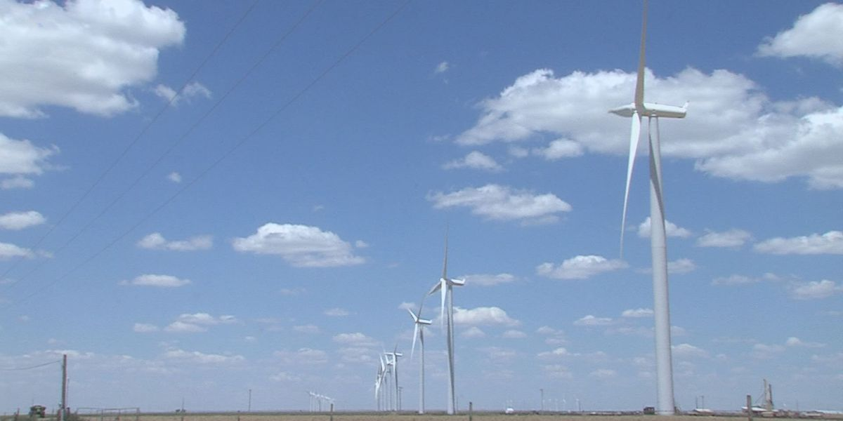 New Mexico regulators approve Xcel wind expansion in Portales and Plainview