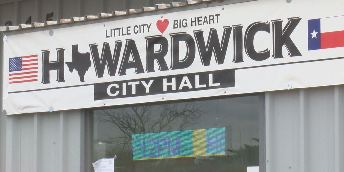 City of Howardwick reaches settlement with its volunteer fire department
