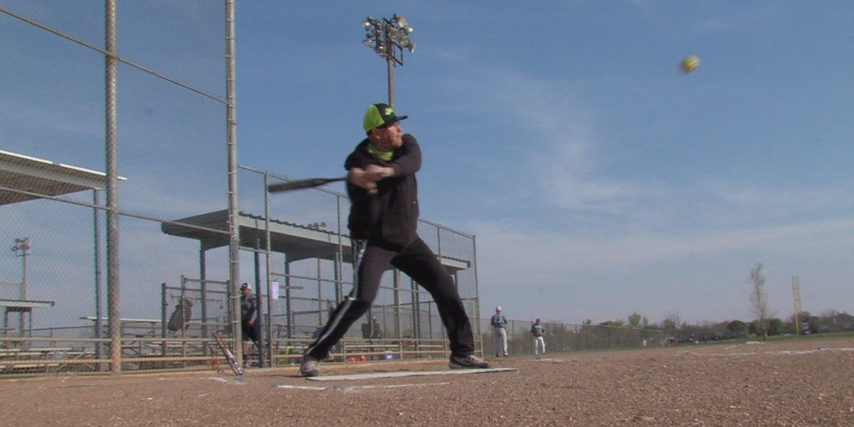 Amarillo Senior Softball league is all about having fun