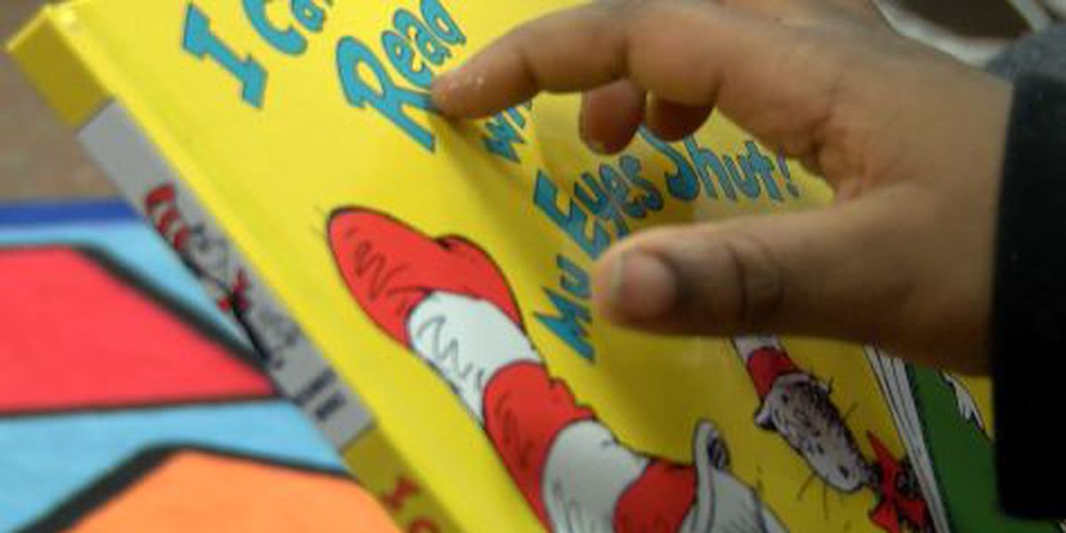 Atmos Energy to 'fuel bright minds' with $2 million donation to early childhood literacy