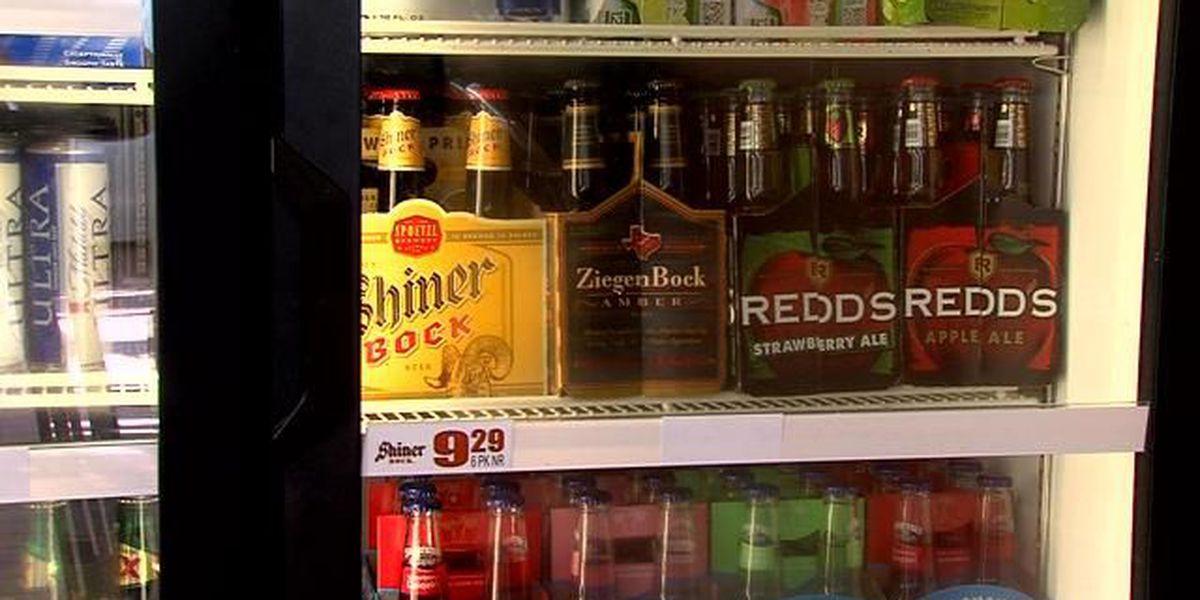 Panhandle city details impacts of legalizing alcohol sales