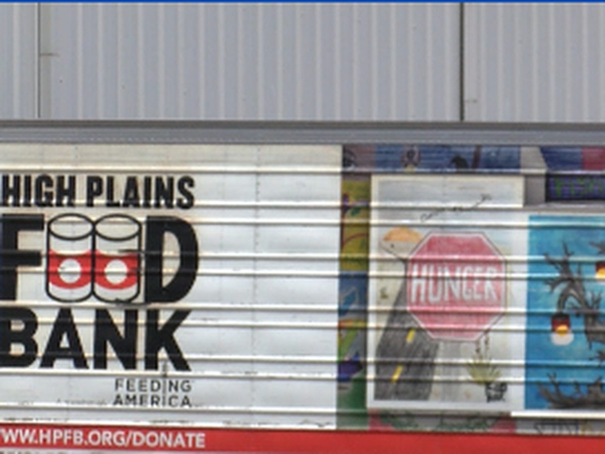 High Plains Food Bank helping staff battle COVID-19 virus
