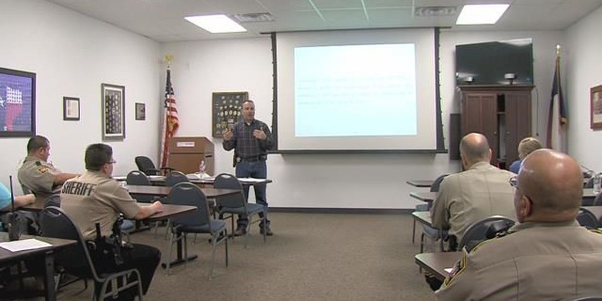 More active shooter training coming to Amarillo
