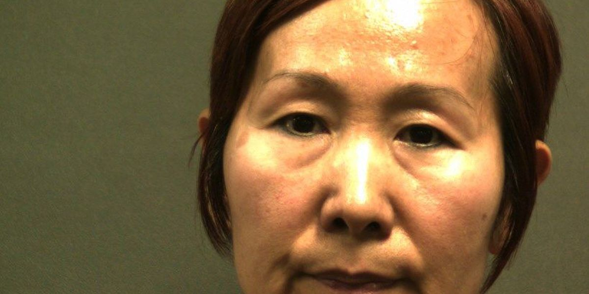 Amarillo woman arrested after multi-agency investigation