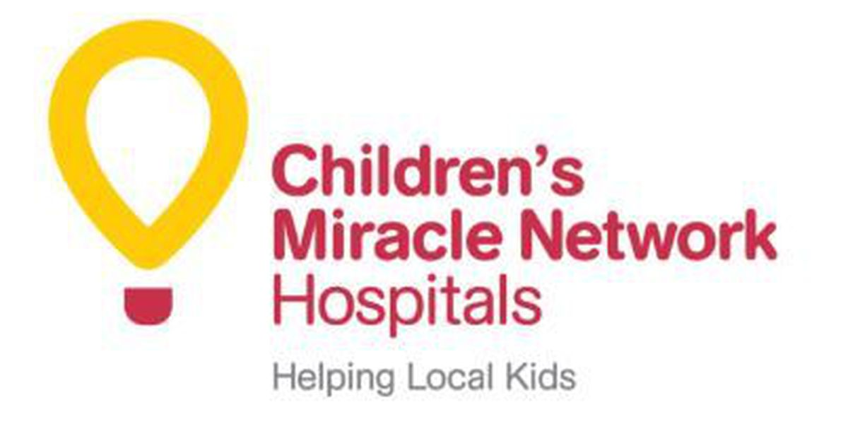 Children's Miracle Network kicks off first ever Miracle Week