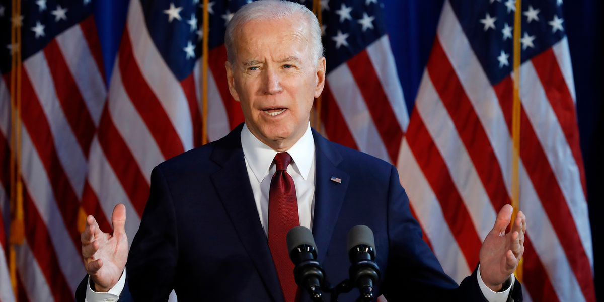Joe Biden wins Hawaii presidential primary delayed by virus