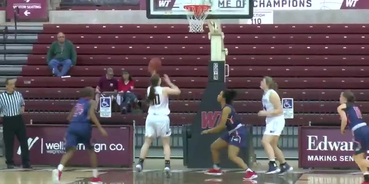 Lady Buffs feel confident in depth chart going into conference play