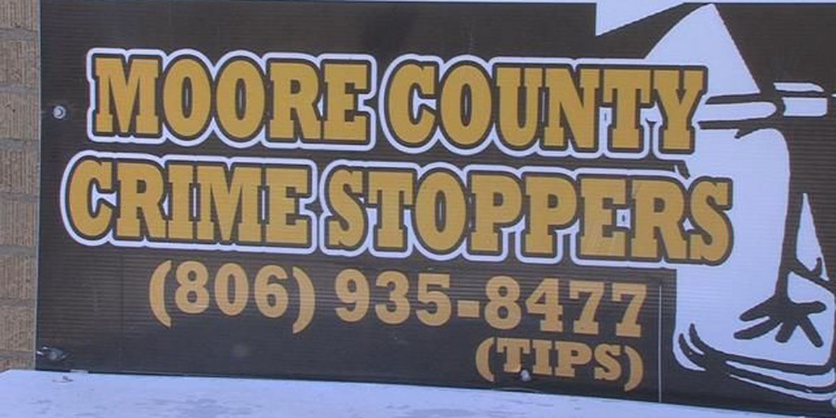 Moore County Crime Stoppers Crime of the Week