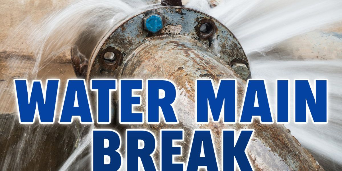 Water main repair will cause temporary shutdown on West Amarillo Boulevard area