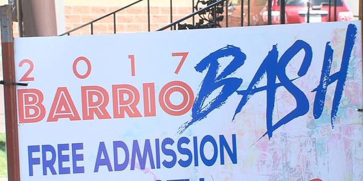 Barrio Bash signals growth for east Amarillo