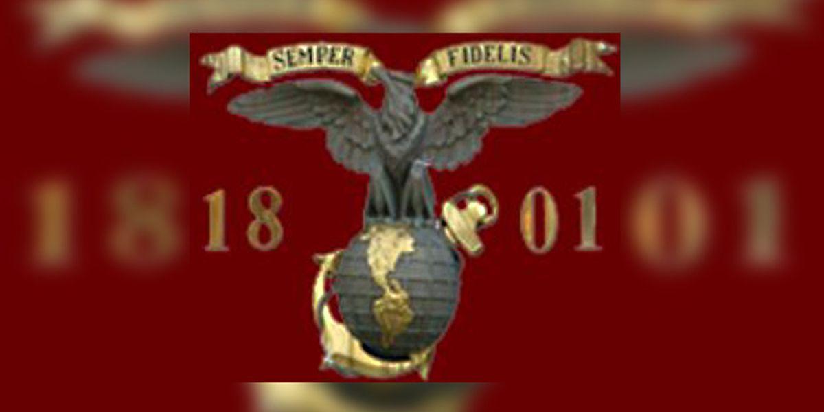 Marine dies from gunshot wound while on duty in DC