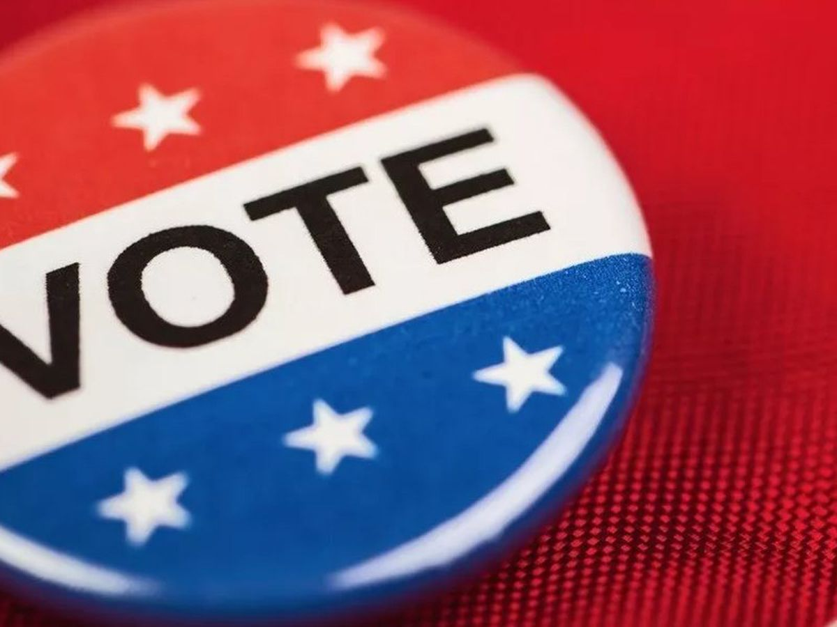 League of Women Voters hosting voter registration events ahead of the November elections