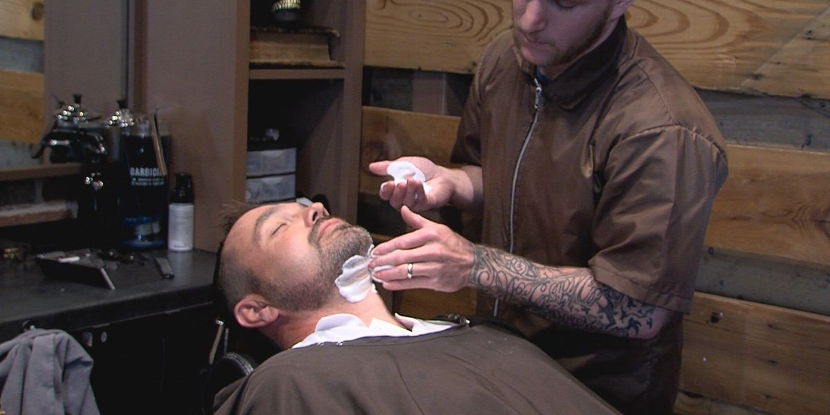 Barber academy to bring more local job opportunities