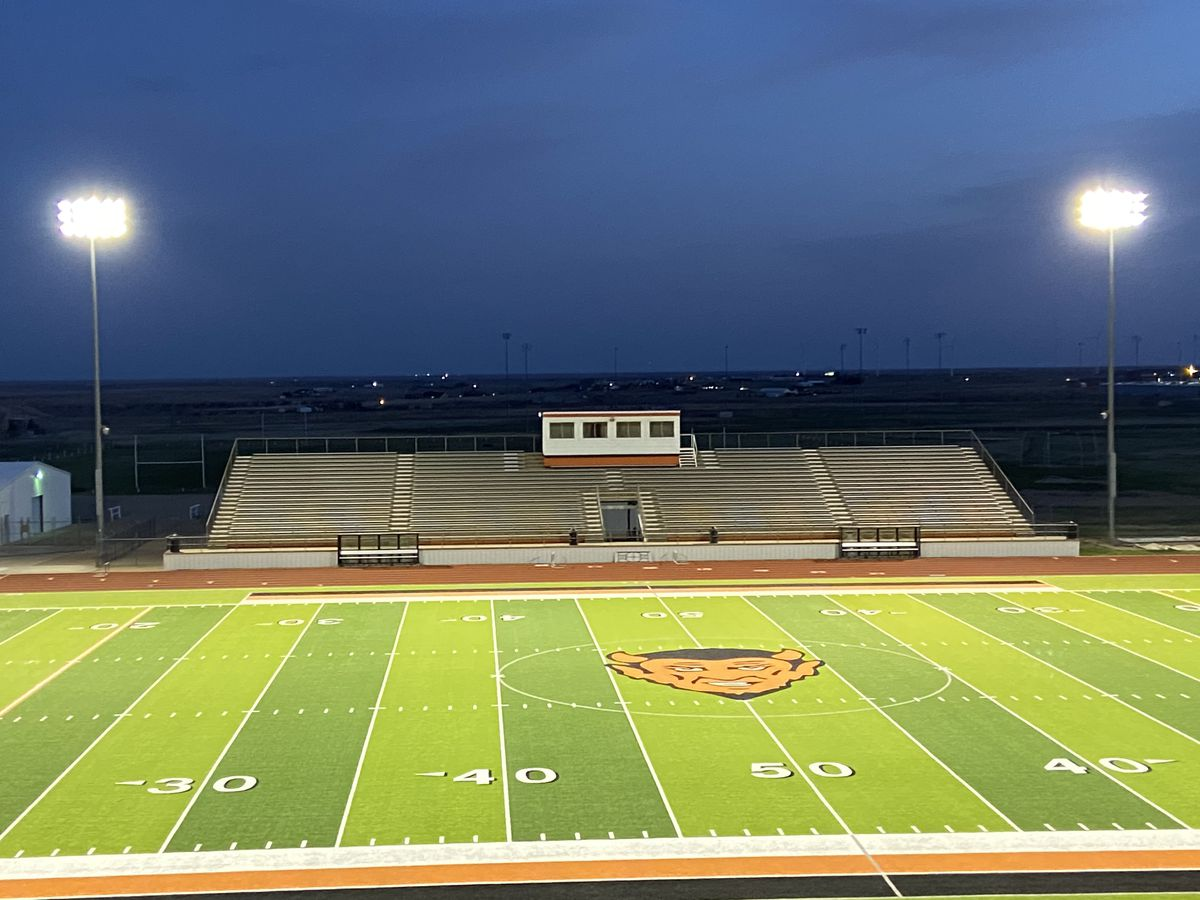 Dumas High School brings light to troubling times