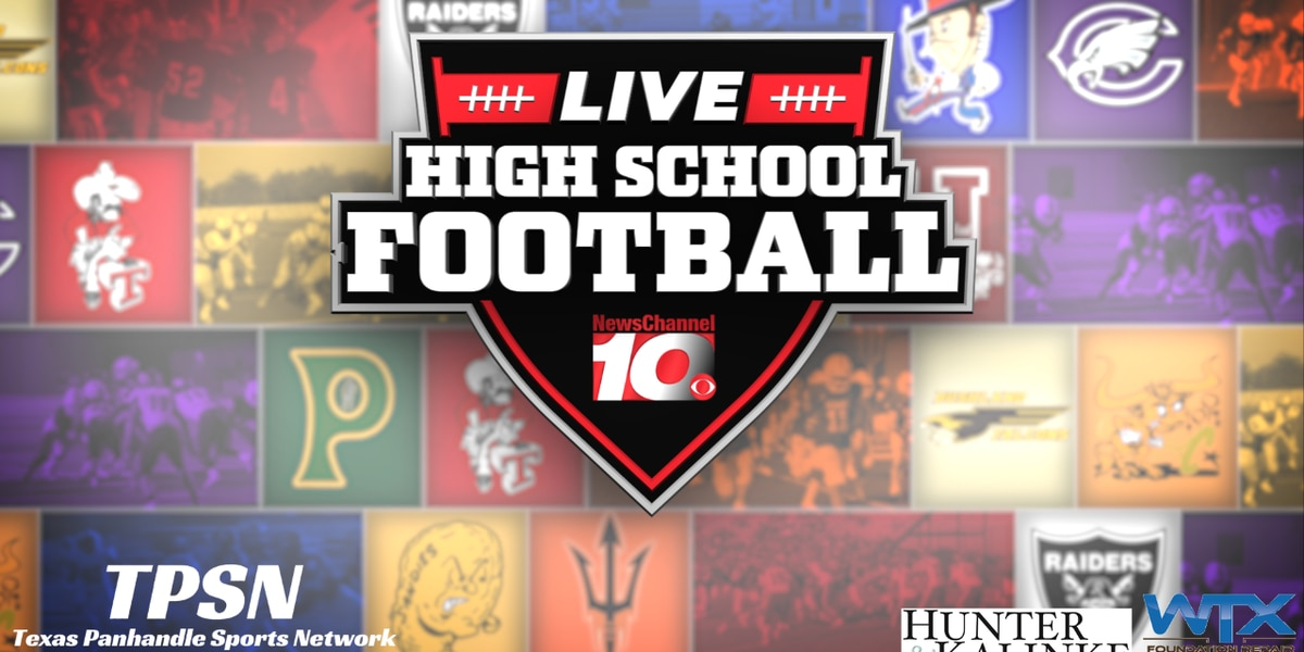 NewsChannel 10 partners with TPSN, AISD and CISD to launch High School Football LIVE