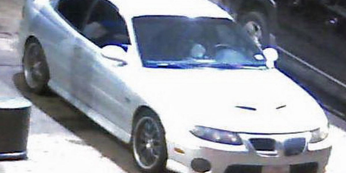Amarillo Crime Stoppers needs your help identifying suspect accused of shooting a person