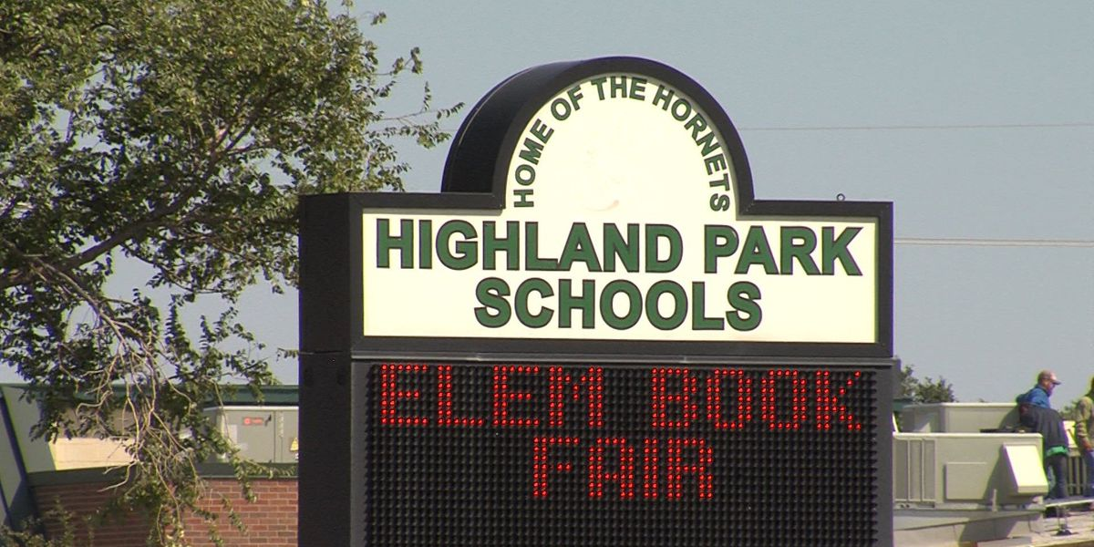 Early voting underway in Highland Park ISD bond election
