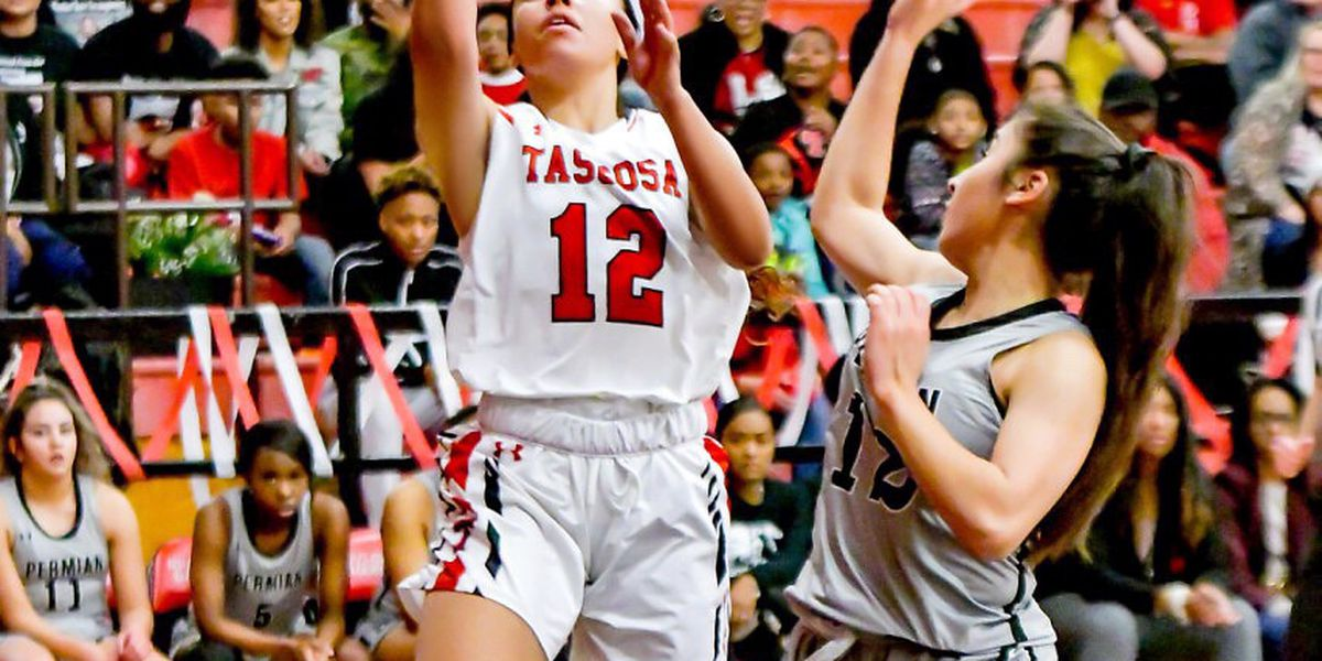 Tascosa basketball star commits to Kansas junior college