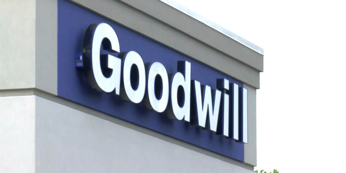 Goodwill helps people land dream job during pandemic