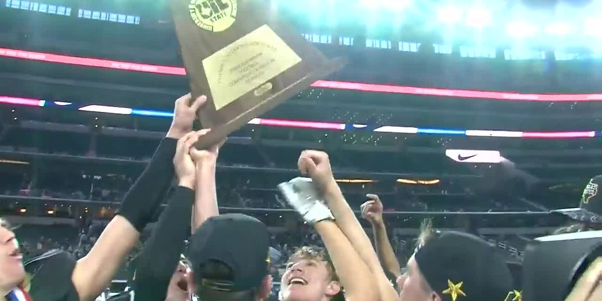 Sights & Sounds from the UIL State Championships