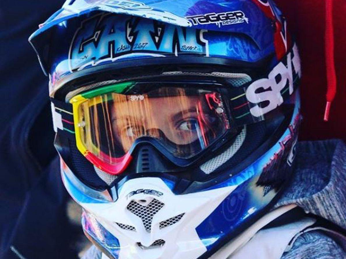Kash Cain's journey to Motocross Stardom