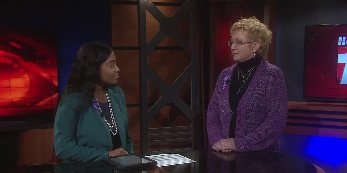 Interview - Domestic Violence Awareness Month Events