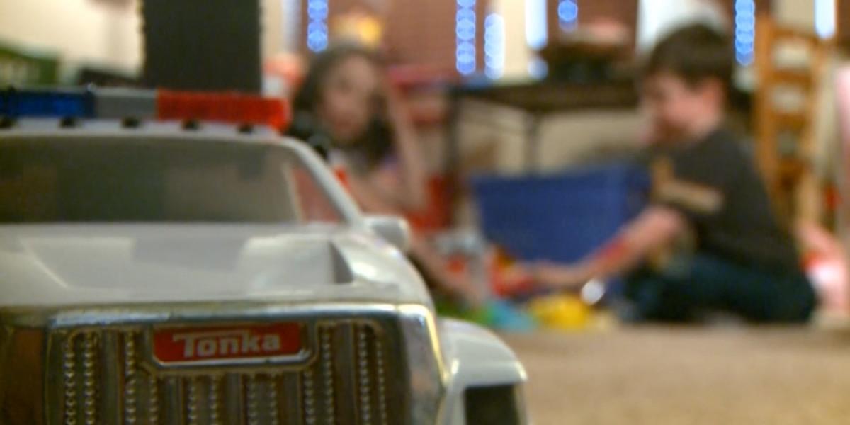 Amarillo nonprofit works to bring foster children into loving homes