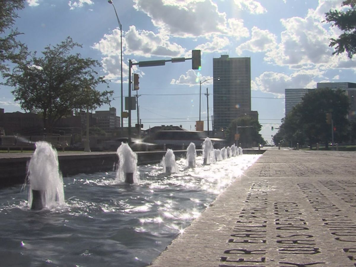 Citywide cleanup efforts happening this weekend