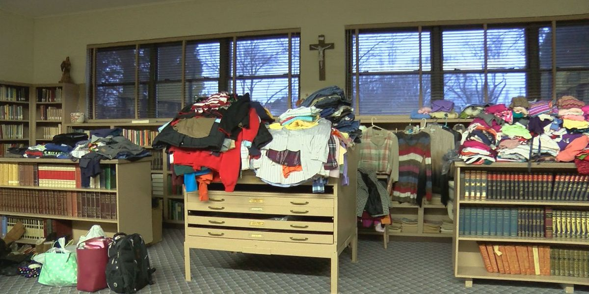 Amarillo community unites to help the Balderas family