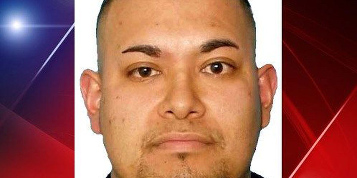 Fugitive File: Adrian Casarez