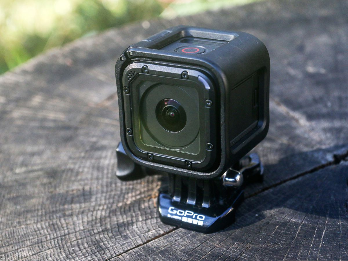 GoPro to move production out of China over tariff concerns