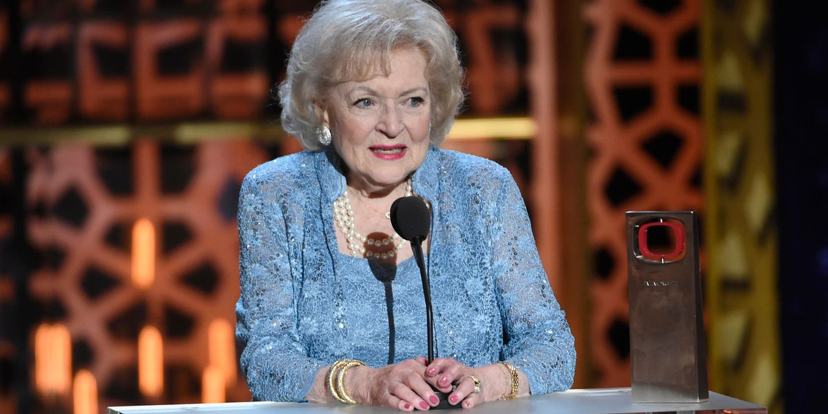 7 facts about Betty White, who is celebrating her 98th birthday today