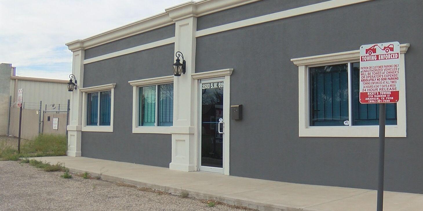 P.E.T.S. of Amarillo: Non-profit wellness clinic opens this summer