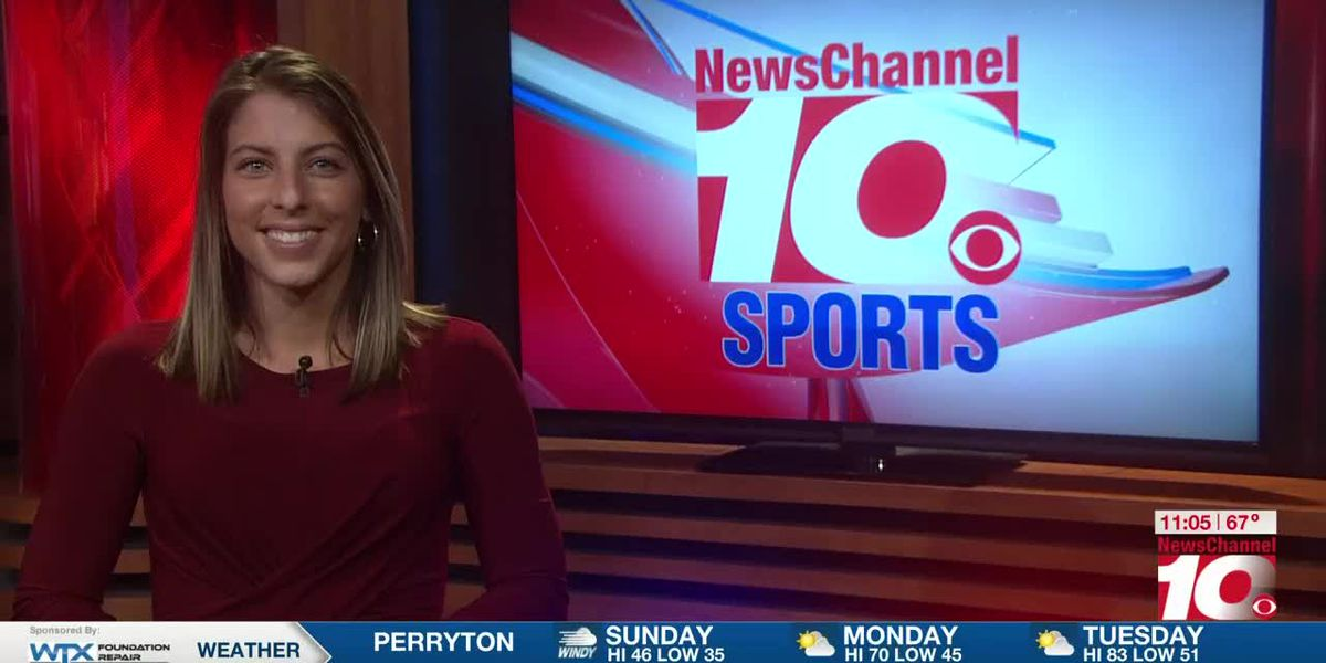 NewsChannel 10 Sports 10-17-20