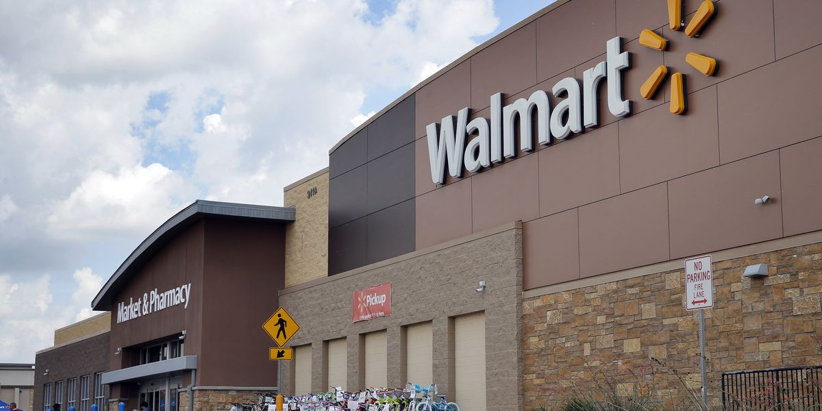 Walmart to host wellness event in stores this weekend