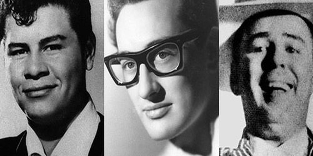 Lubbock remembers Buddy Holly's legacy on anniversary of The Day the Music Died