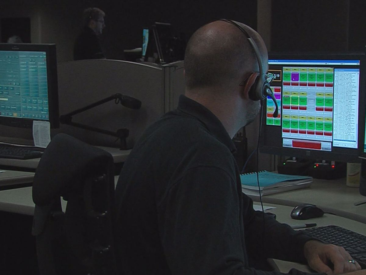 Amarillo dispatch to have quicker response times due to new software