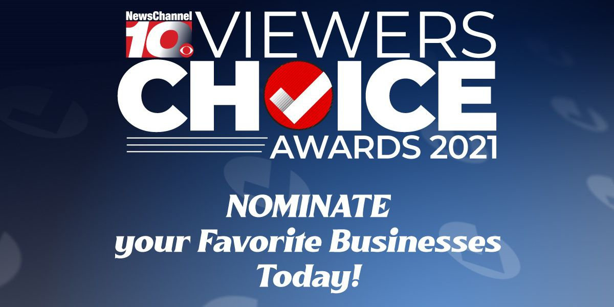 Nominations for the 2021 Viewers Choice Awards