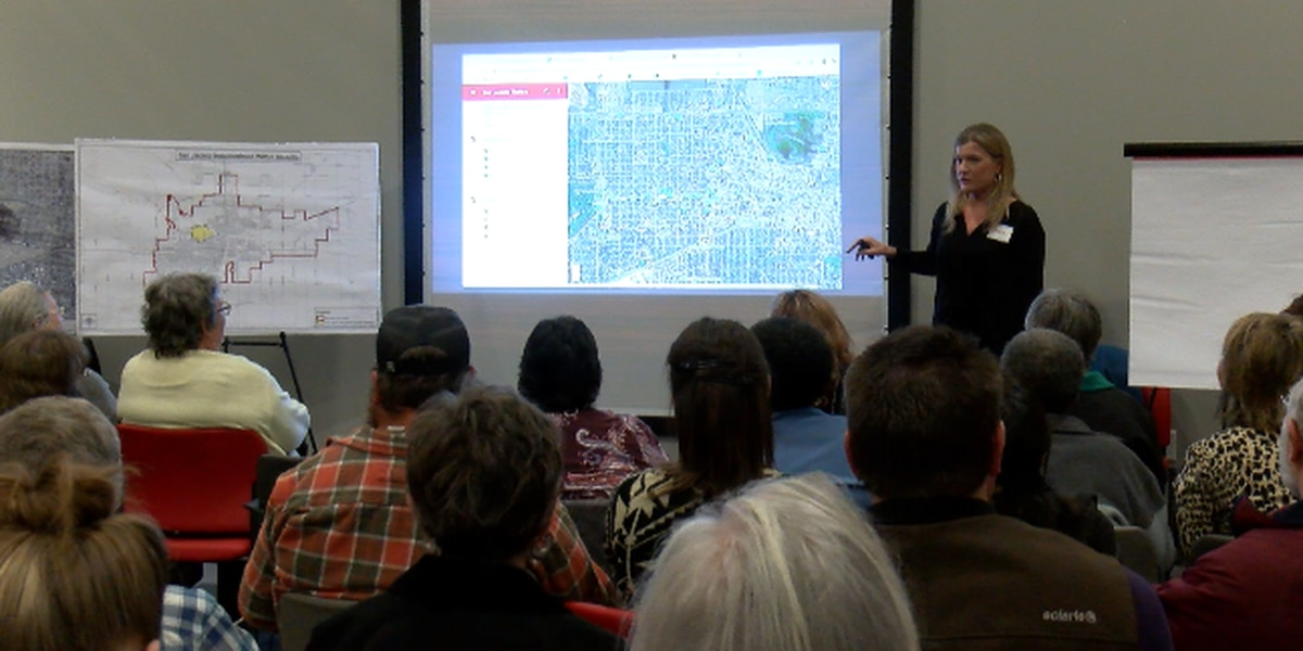 Community and City of Amarillo partner to shape the future of San Jacinto