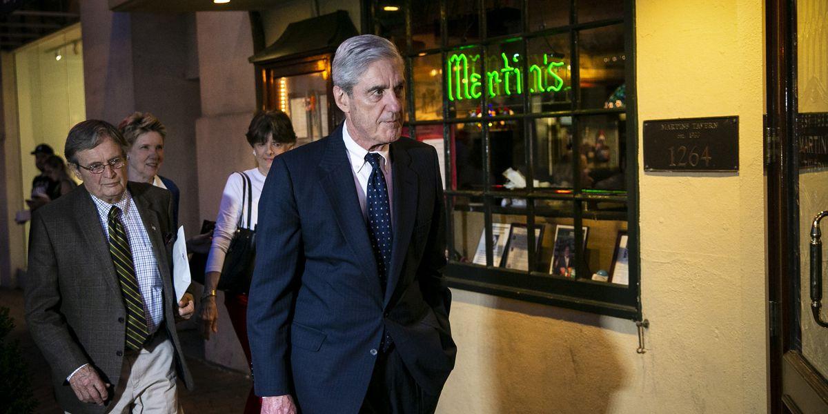 Mueller won't testify next week, chairman says