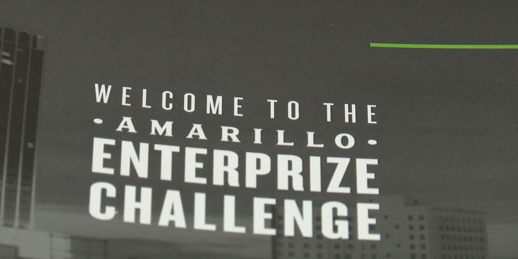 Business owners compete for $500,000 to bring more jobs to Amarillo