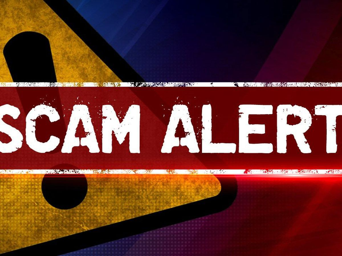 Authorities alerting New Mexico residents of phone scam